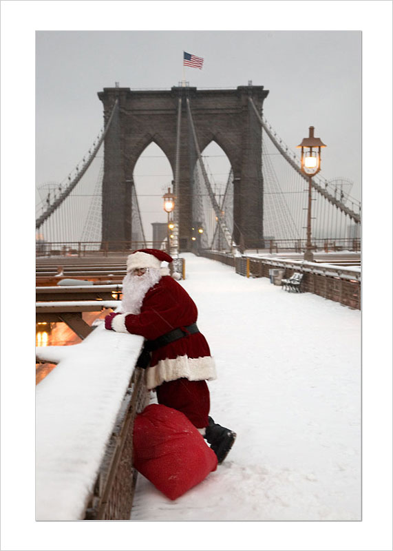 Christmas in Brooklyn: A Brief Holiday Guide
