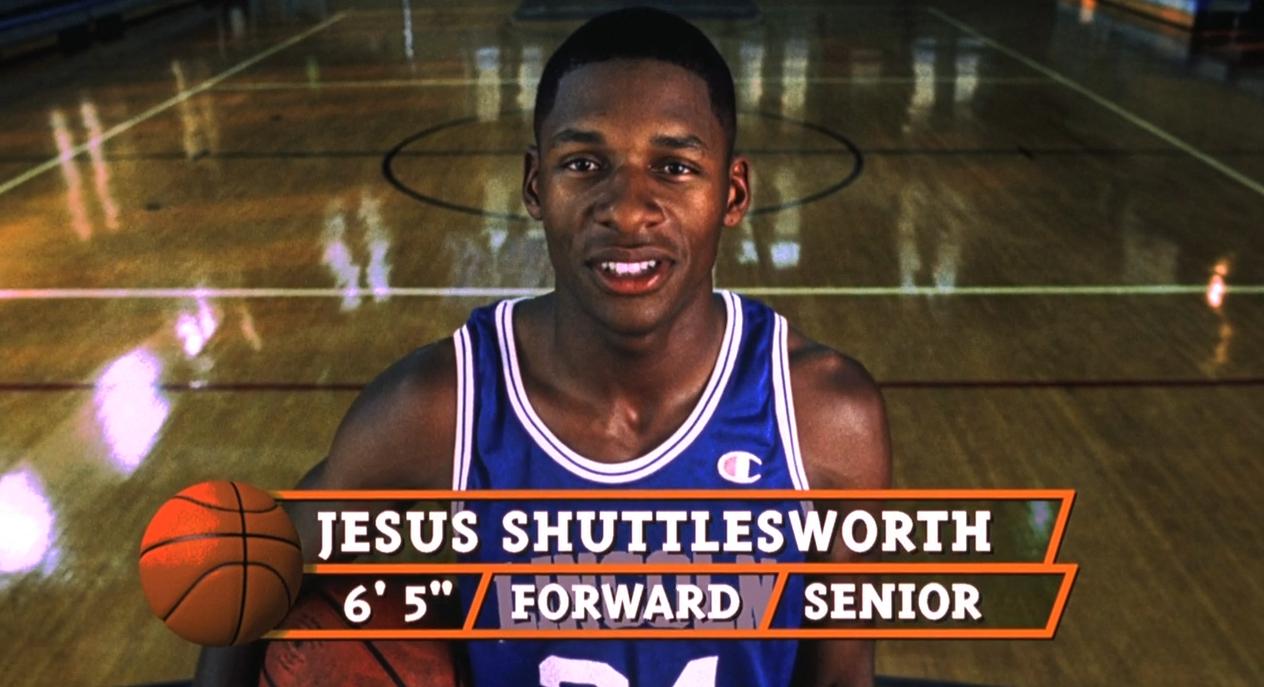 new style 9b0bf 91c69 Jesus Shuttlesworth Is Back! | OurBKSocial