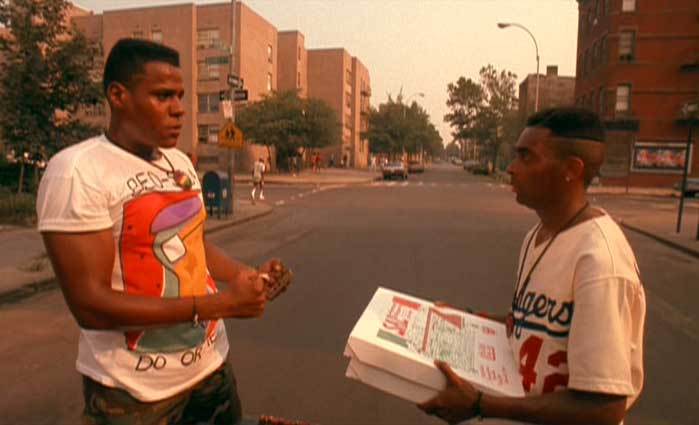 Spike Lee Do The Right Thing Shoes Do the right thing