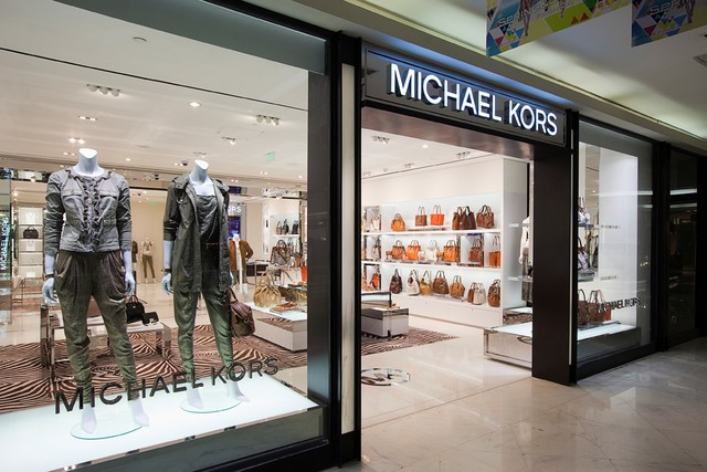 Michael Kors Shop