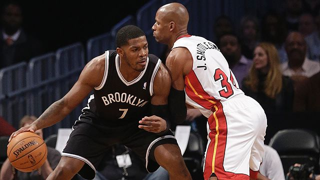 Brooklyn Nets Advance To 2nd Round Of Playoffs, Will Face Miami Heat