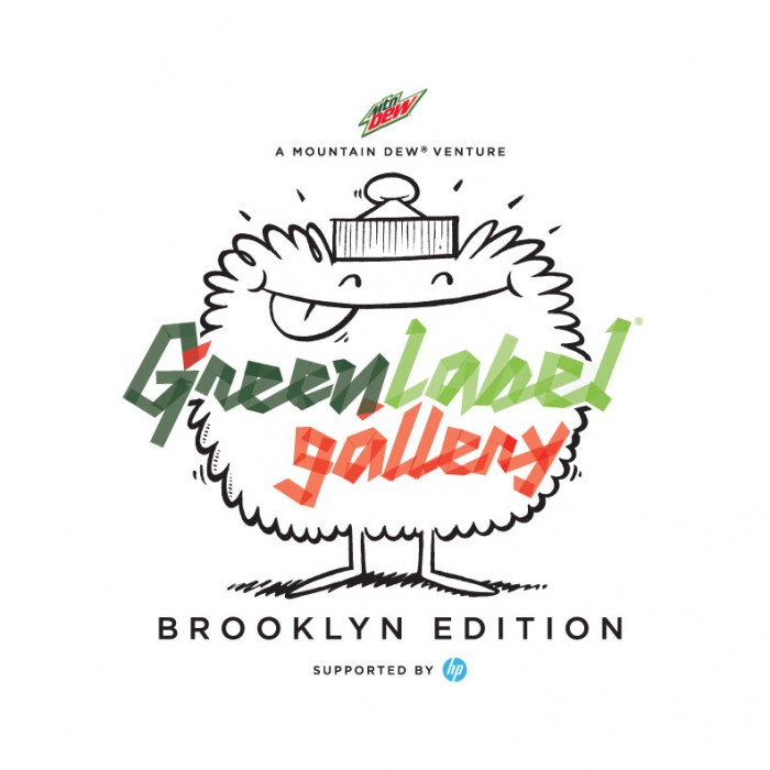 MD_GreenLabelGallery_BRKLYNeditionLogo_FINAL