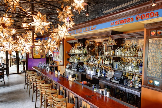 Rocco 39 s tacos tequila bar set to open downtown brooklyn - Mexican restaurant palm beach gardens ...