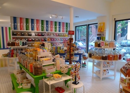 6 Of The Sweetest Places To Buy Candy In Brooklyn