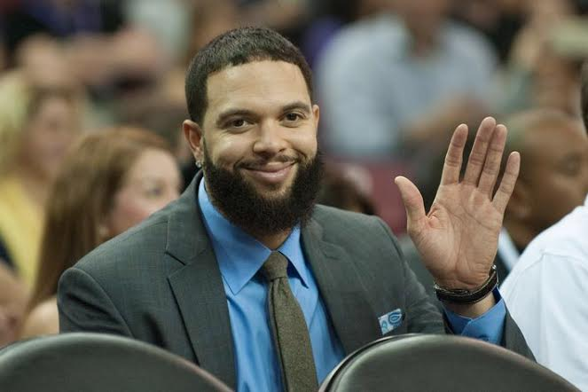The Latest Update On Deron Williams