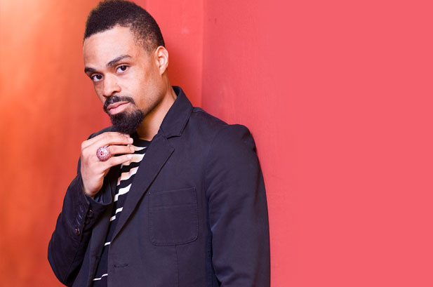 Black History Month At The Brooklyn Museum Will Feature Bilal