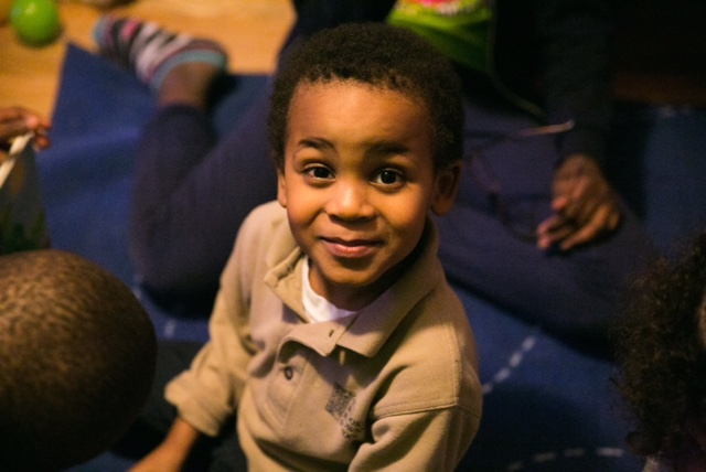 Cupid's Got You Covered For Valentine's Day With Brooklyn Childcare