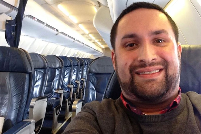 Brooklynite Gets A Semi-Private Ride On Delta Flight