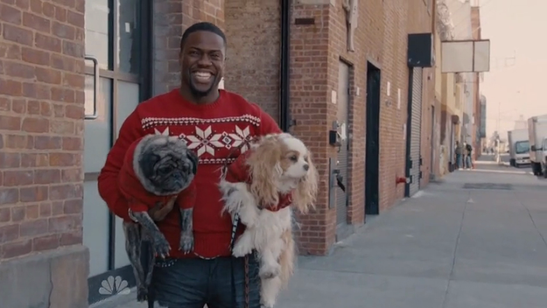 Kevin Hart & SNL's Perfect Sketch On Brooklyn Gentrification {Video}