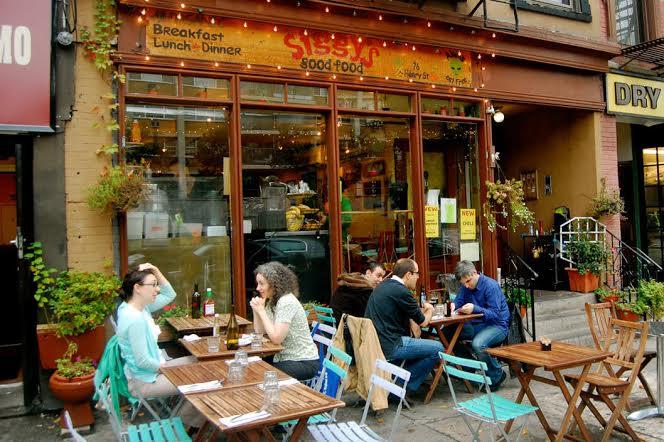 Brooklyn Heights' 'Siggy's Good Food' Set To Shutter Its Doors