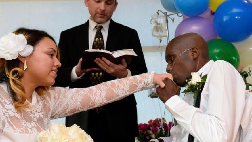 Brooklyn Man Dies Two Months Shy Of His Wedding In Hospice
