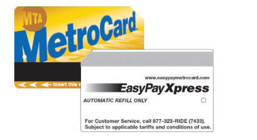 MTA Offers A Way To Get Automatic Refills On Your Metrocard