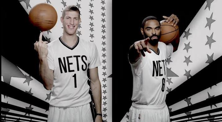 The Brooklyn Nets Off-Season Is Looking Busier Than Ever