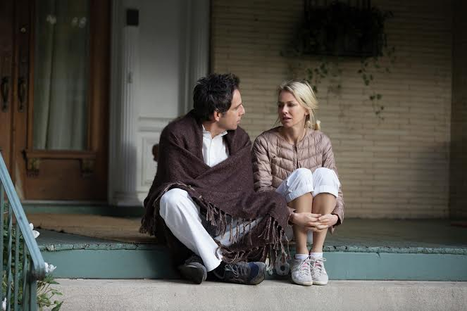 Ben Stiller Talks 'Brooklyn Hipsters' & Film 'While We're Young
