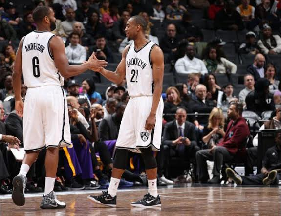 #PlayoffPush Nets Defeat Indiana Pacers; Improve to 33-40