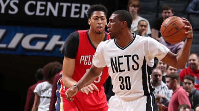 New Orleans Pelicans Trounce Nets, Fall To 25-37