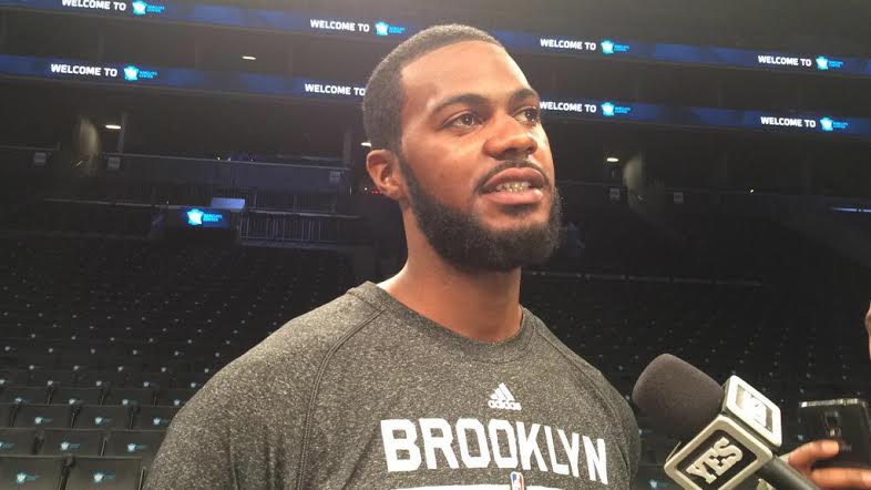 Hello Brooklyn: The Nets Sign Earl Clark To 10-Day Contract