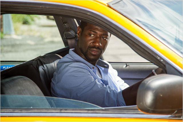 'Taxi Brooklyn' Star Casted In New Shonda Rhimes Thriller