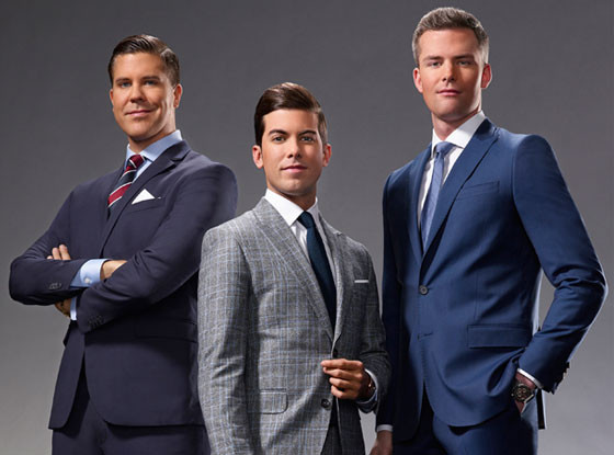 Bravo's Million Dollar Listing New York Set To Feature Greenpoint