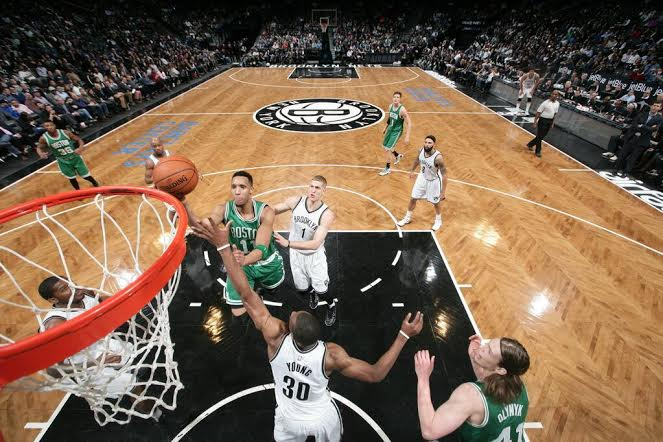 Celtics Crush Nets At Home 110-91, Nets Fall To 29-40