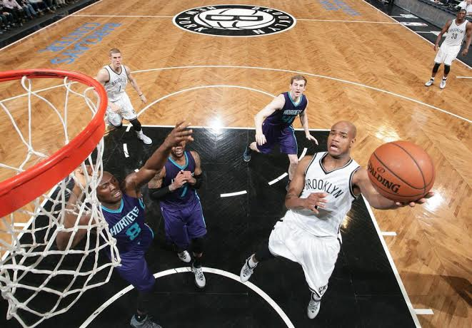 Charlotte Hornets Sting And Blowout Brooklyn Nets, Fall to 25-34