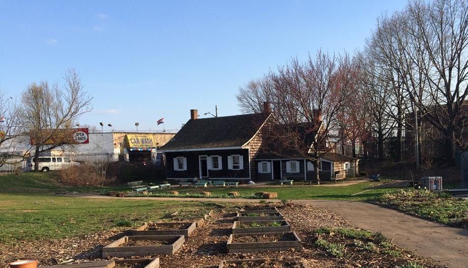 The Oldest House In New York City Lies In East Flatbush