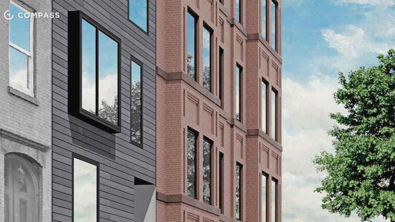 Clinton Hill's Broken Angel Condos Start At Cool $1.1 Million