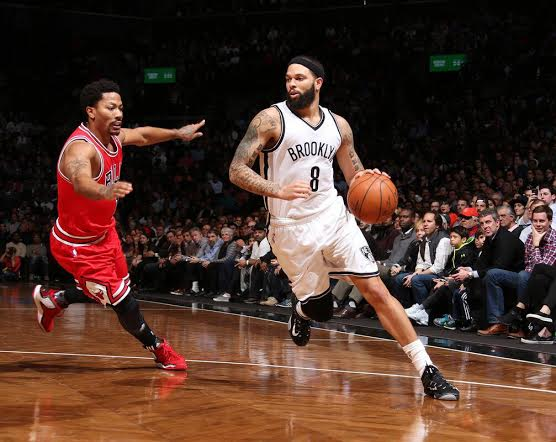#PlayoffPush: Chicago Bulls Crush Brooklyn Nets; Fall to 37-44