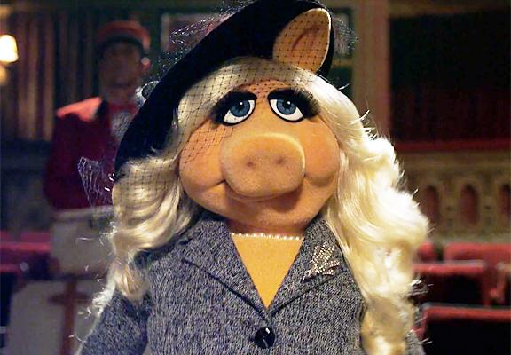 Miss Piggy Set To Receive Prestigious Brooklyn Museum Award