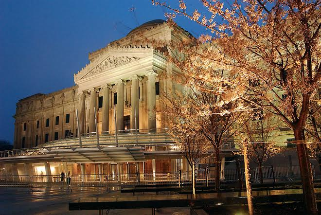 April At The Brooklyn Museum Is Filled With Poetry & Good Stuff