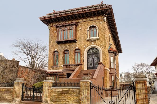 20 Homes In Brooklyn That Will Totally Leave You Mesmerized