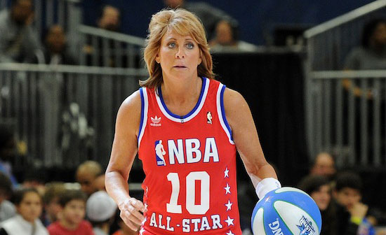 #WCW - 10 Brooklyn Born Female Athletes We Absolutely Adore