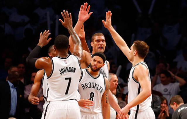 The Brooklyn Nets 2014-2015 Season Recap Before The Playoffs
