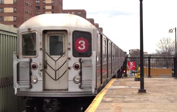 Move Over L Train, Some 3 Train Stations To Close For Months