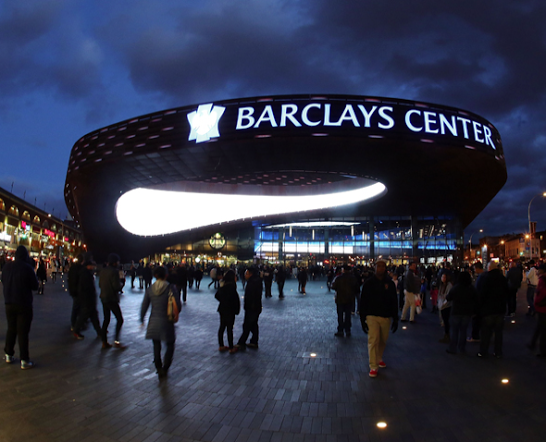 Barclays Center Plans BIG For Brooklyn Nets Playoff Home Games