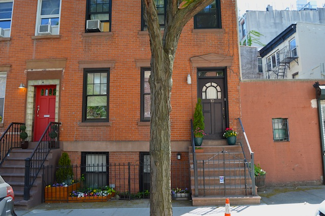 Discovering Brooklyn: Cobble Hill
