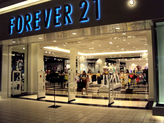 Ladies Get Ready...Forever 21 Is Headed Back Downtown Brooklyn