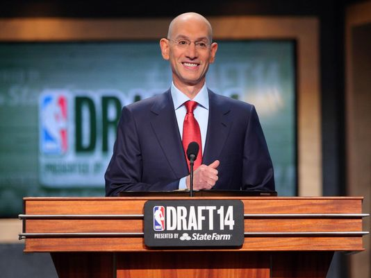 The NBA Draft To Take Place In Brooklyn For The 3rd Straight Year