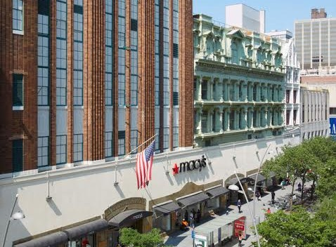 An Off-Price Macy's Is Headed To Sheepshed Bay