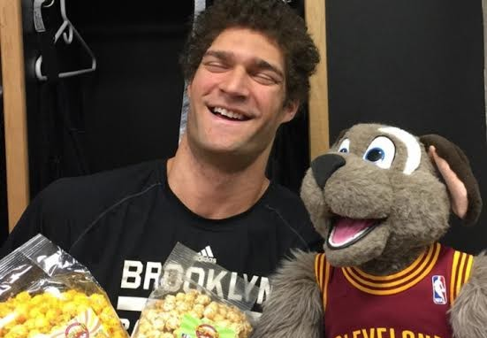 Brook Lopez And Twin Brother Are Headed To Disney XD