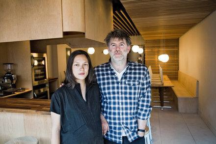 James Murphy Is Opening A Wine Bar In Williamsburg Next Month