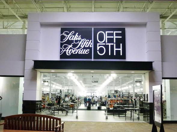 Saks Fifth Avenue Is Headed Out Of Manhattan Into Sunset Park
