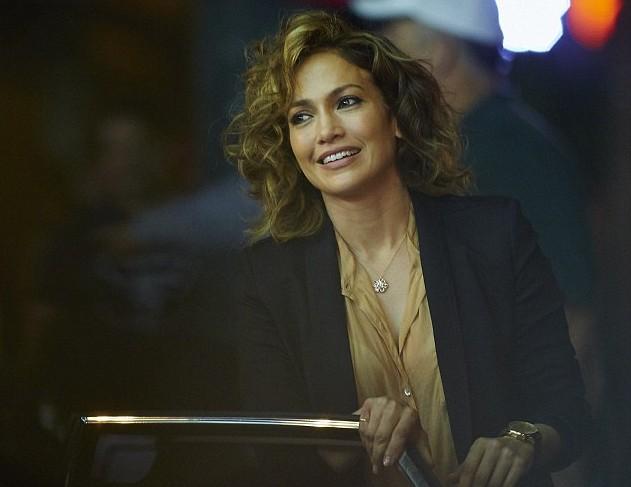 CelebsInBK: Jennifer Lopez Films New TV Show In Bay Ridge