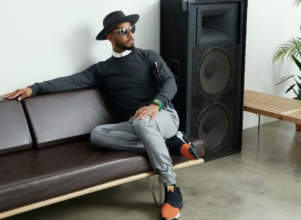 July At The Brooklyn Museum Includes Swizz Beatz & Sneaker Culture