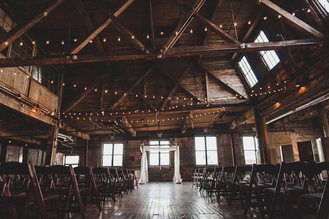15 Spectacular Wedding Venues In Brooklyn