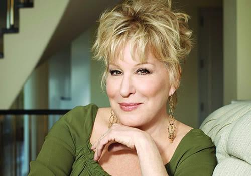 So...Bette Midler's Going To Perform At Barclays Center