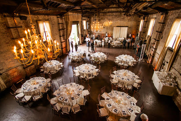 15 Beautiful Places To Get Married In Brooklyn