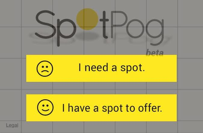 New App 'SpotPog' Said To Make Parking Easier In Brooklyn