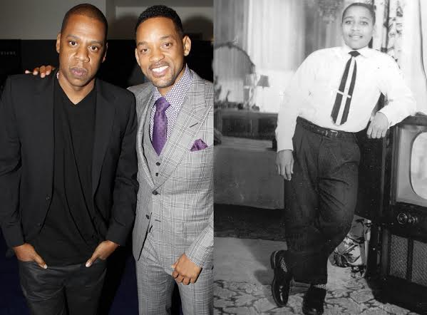 What We Know For Sure About Jay Z & Will Smith's Emmet Till Series