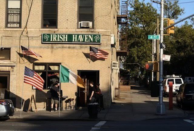 How One Sunset Park Bar Still Stands Through Gentrification